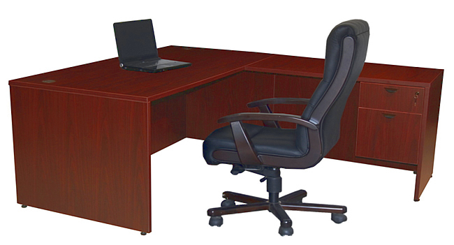 L-shape-desk