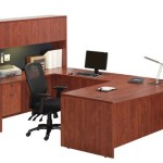 executive-workstation
